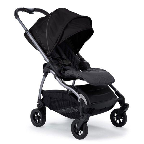 Детска количка Raspberry Moonrock